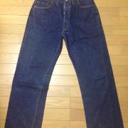 501 XX Leather Rabel