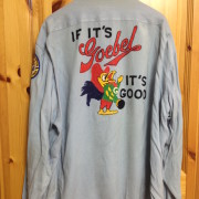 50's KEGLERITE Long Sleeve