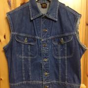 '50s Lee RIDERS 101-J Vest