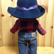 Cowboy  Block Check