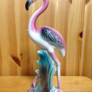 50's Pink Flamingo
